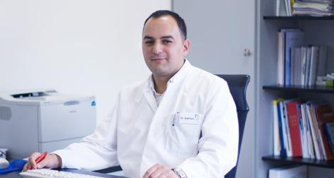 Dr. Fieras Dahhan